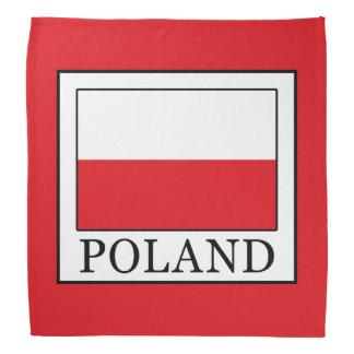 Lenço Polônia
