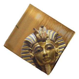 Lenço Rei Tut de Egipto