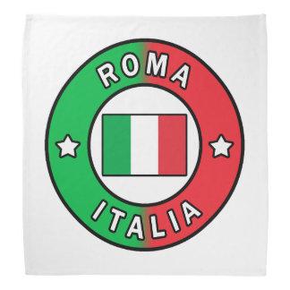 Lenço Roma Italia