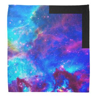 Lenço Roxo Hazey do conjunto de estrela NGC 2074