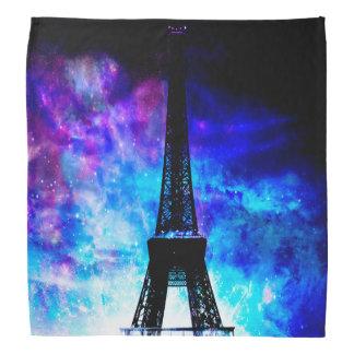Lenço Sonhos parisienses da criação dos amantes
