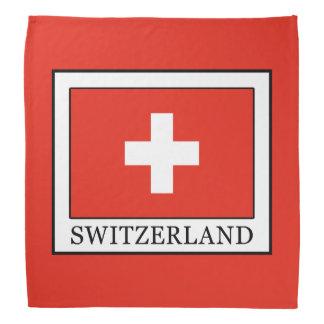 Lenço Suiça