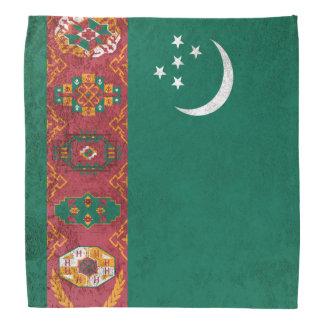 Lenço Turkmenistan