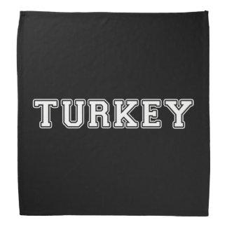 Lenço Turquia