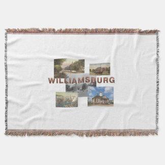 Lençol ABH Williamsburg