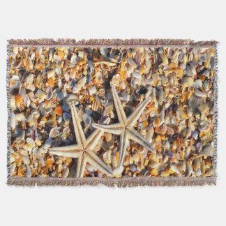 Lençol Amante da estrela do mar