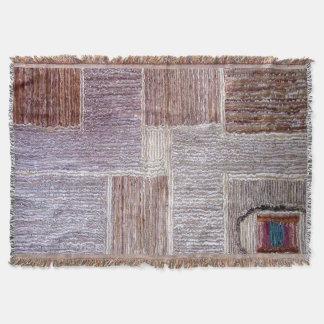 Lençol Artesanato de couro original do tapete