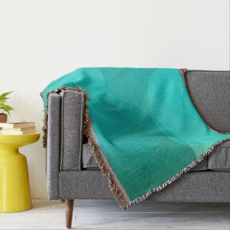 Lençol Cobertura geométrica moderna do lance do sofá,