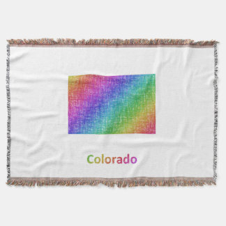 Lençol Colorado