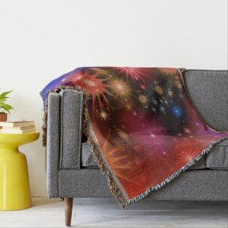 Lençol Conjuntos de estrela da nebulosa