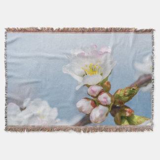 Lençol Flor de Sakura