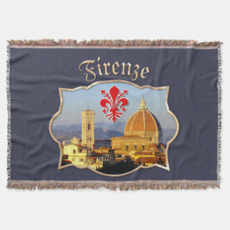 Lençol Florença - Santa Maria del Fiore
