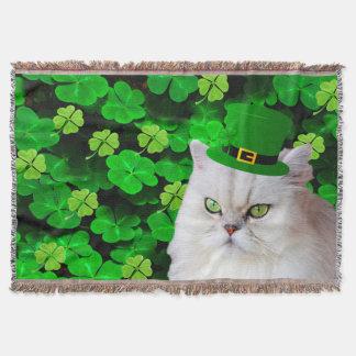 Lençol Gato irlandês