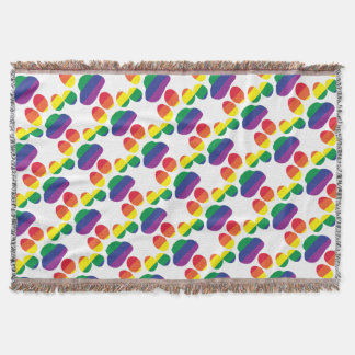 Lençol Gay-Orgulho-Pata-Impressão