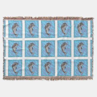 Lençol Golfinho