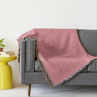 Lençol HAMbyWG - cobertura do lance - wLogo cor-de-rosa