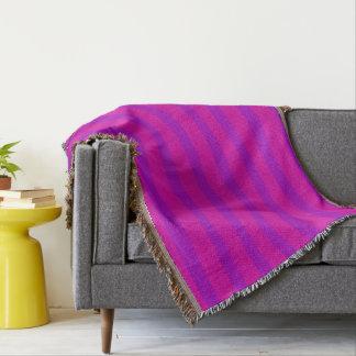 Lençol HAMbyWhiteGlove - cobertura do lance - rosa/roxo