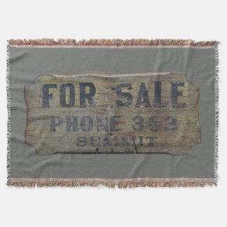 Lençol para a venda