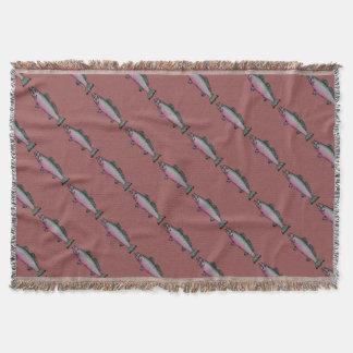 Lençol Peixes 2