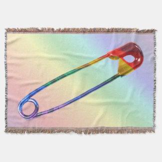 Lençol Pin de segurança
