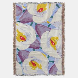 Lençol Sonhos florais #11 em Susiejayne