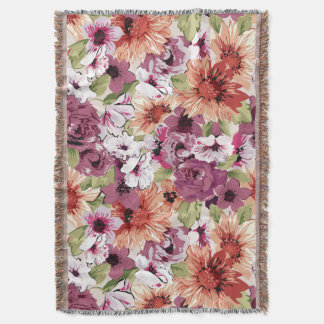Lençol Sonhos florais #3 em Susiejayne