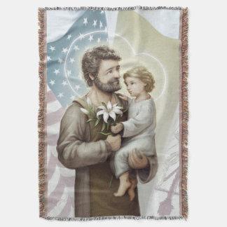 Lençol St Joseph o protetor