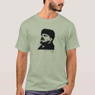 Lenin do Beatles Camiseta