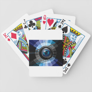Lente Baraloho De Pôquer