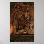 Leo: Lealdade Loving Poster