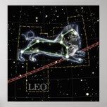 Leo o leão (poster)