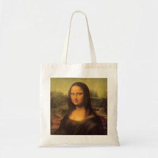 Leonardo Da Vinci Mona Lisa Bolsa Tote