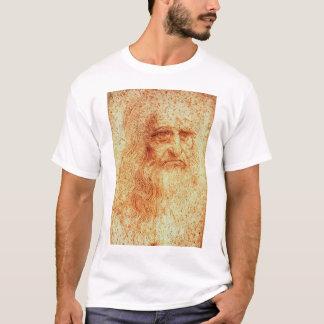 Leonardo da Vinci Tshirt