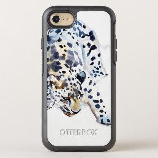 Leopardo árabe 2008 5 capa para iPhone 7 OtterBox symmetry