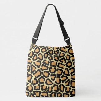 Leopardo Bolsa Ajustável