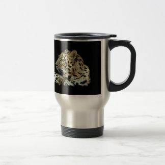 Leopardo Caneca Térmica