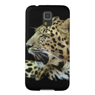 Leopardo Capas Par Galaxy S5
