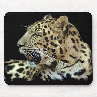 Leopardo Mouse Pad