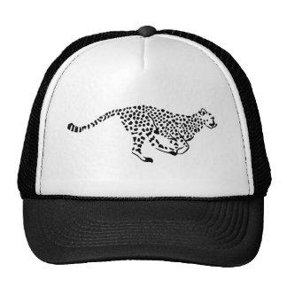 Leopardo Running Boné