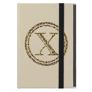 Leopardo X Capa iPad Mini