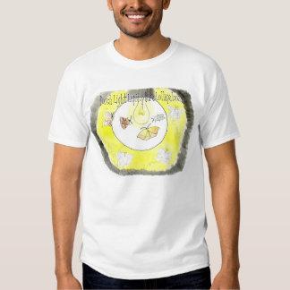Lepidoptera claros Lollapalooza do patamar Camiseta