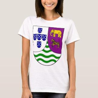 Lesser_coat_of_arms_of_Portuguese_West_Africa Camiseta