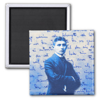Letra de Kafka Imas