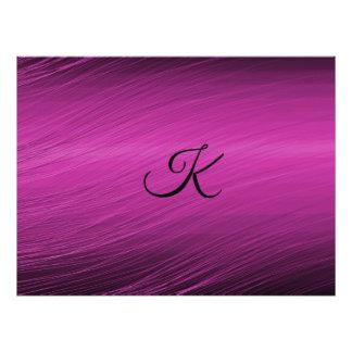 Letra K Impressão De Foto