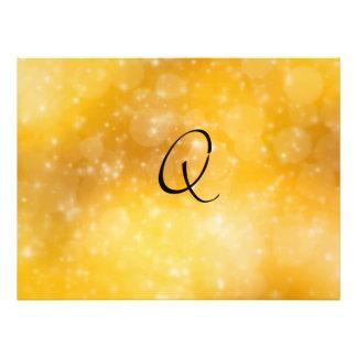 Letra Q Foto Arte
