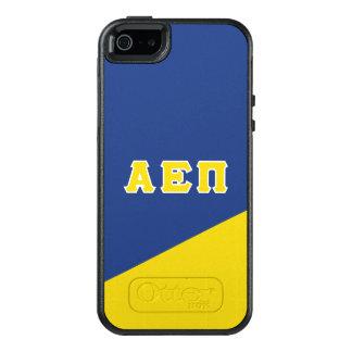 Letras alfa do grego do Pi   do épsilon