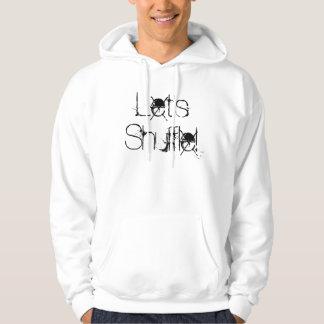 Let's Shuffle! Moleton