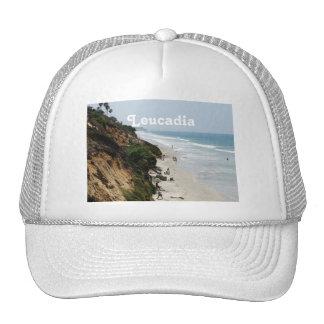 Leucadia Califórnia Boné