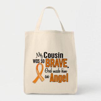 Leucemia do primo do anjo (homem) bolsa para compra