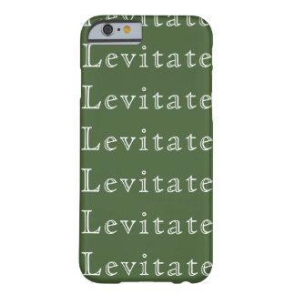 Levitate por Kendrick Lamar Capa Barely There Para iPhone 6